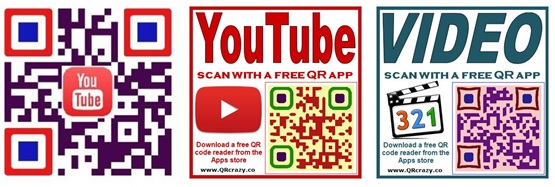Why You Should Create a Video QR Code For Your Business