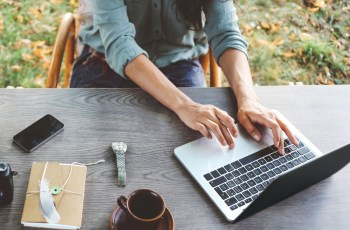 Four Reasons To Hire Someone To Write For Your Business Blog