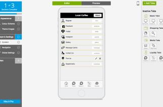 AppInstitute App Maker Reviewed