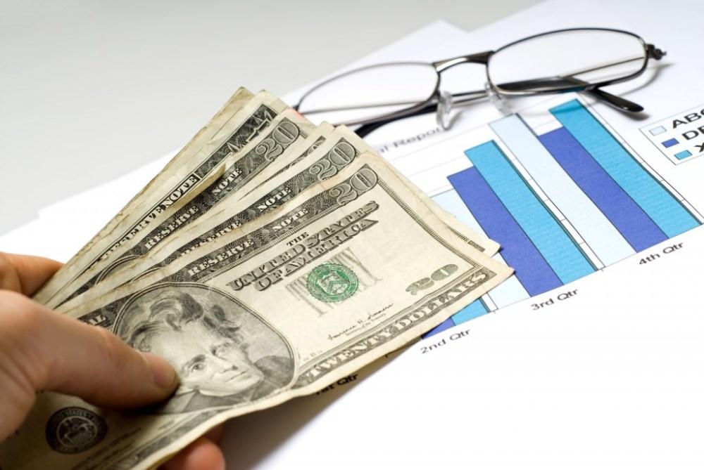 Managing Money Unwisely