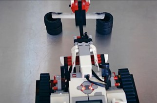 Basic Steps To Build Your Own Robot