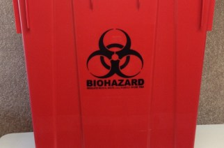 Why Biohazard Waste Disposal Is Important To Prevent Infections