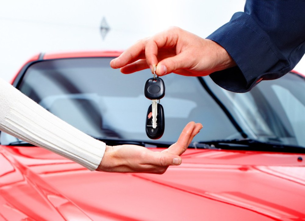 Things You Must Know About Car Leasing
