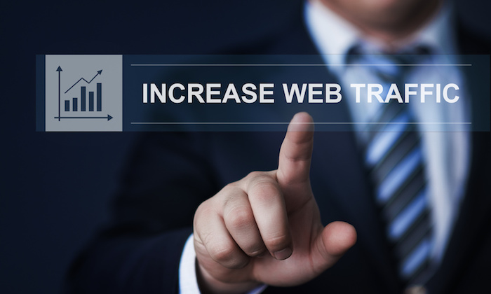 7 Simple Ways to Drive Traffic to Your Website