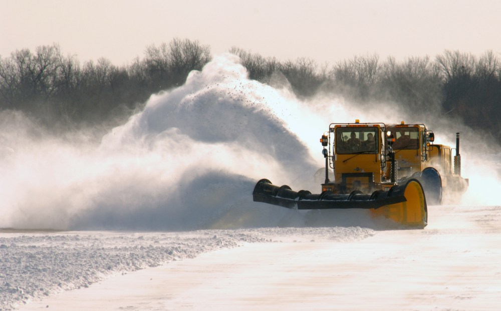 Adverse Effects of Cold Climate On That Expensive Heavy Machinery
