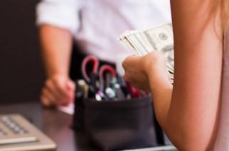 5 Ways to Prevent Employee Theft
