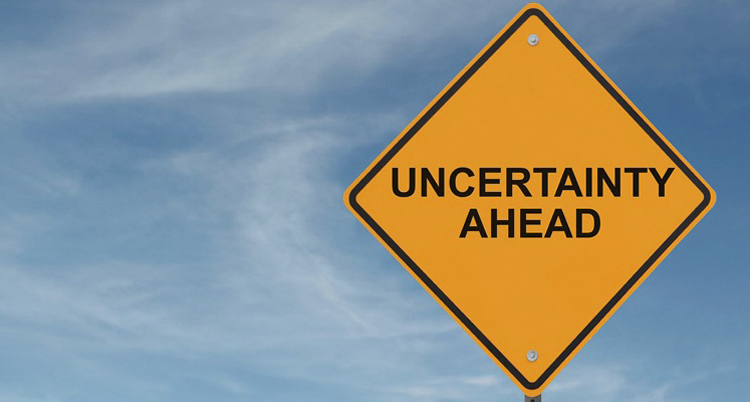 Uncertain Times Call for Certain Investments