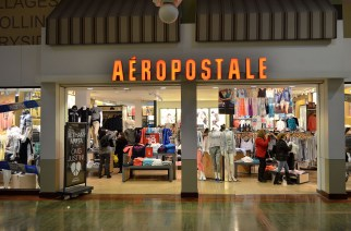 A Look at Some of the Interesting Retail Vacancies at Aeropostale