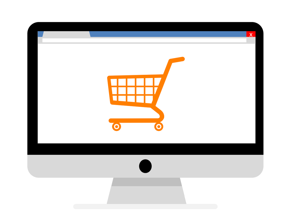Ordering E-Commerce Tech for Your Site is the Smart Solution