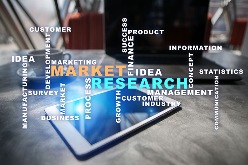 Maximise Return on Investment of Your Market Research