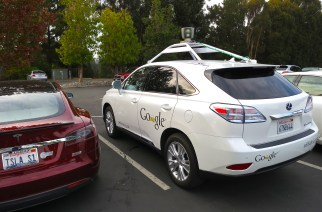 DMV Permits Testing for Self-Driving Cars with 'Remote' Drivers