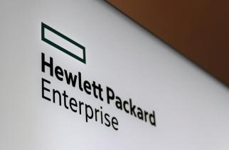 HPE Shares Rise Amidst Upbeat Forecast and Repurchase Plan