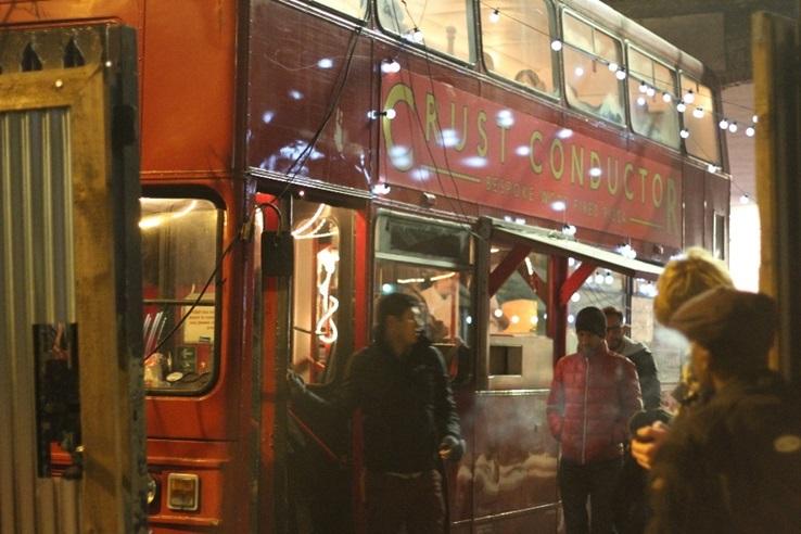 Crazy Bus Businesses