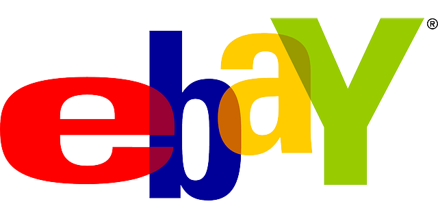 All That You Should Know About eBay (Infographic)