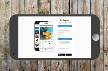 Incorporating Instagram Based Themes on Website Powered By WordPress