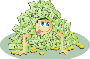 Getting Wealthy is a Matter of Habit