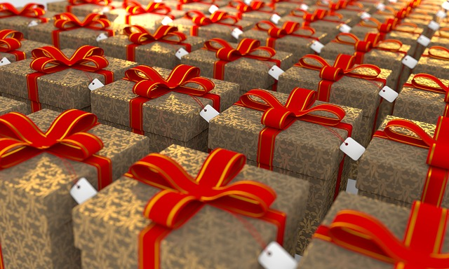 Woo Potential Clients – Invest in Interesting Gift Ideas