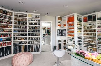 Closet Organizers | Making The Most of Your Storage Space