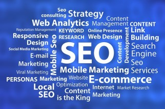 Top Five Ways to Improve Your SEO