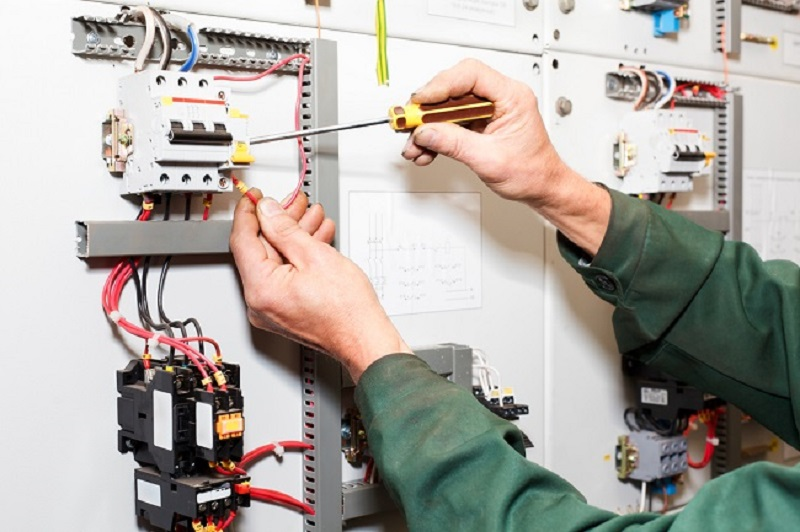 Electrical installation: Things to Take Into Consideration on installing electrical service, installing electrical outlets, installing electrical pvc conduit, installing electrical wire, installing electrical panels, installing lights wiring, installing electrical conduit systems, installing cabinets, installing electrical switch,