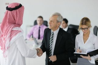 Find The Business Consultants in UAE