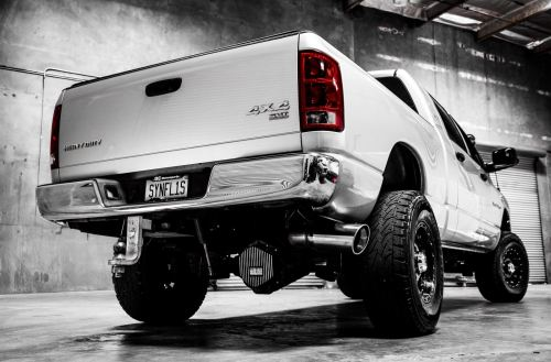 The Purpose and Functionality of Heavy Duty Mufflers on A Vehicle