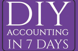 Accounting Simplified? Find Out in This DIY Accounting in 7 Days Review
