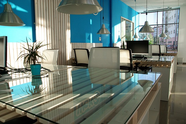 Inspiring Designs for Your Business Office Interiors