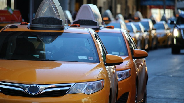 How Uber is Dominating the Local Taxi Rentals Globally