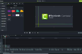 How Camtasia Simplifies Video Editing Even for the Beginners