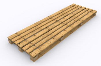 Quality Export Pallets:  Various Types- Choose the One That Fits Your Need!