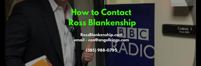 Ross Blankenship