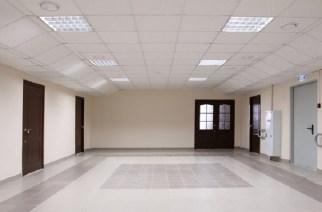 天花板面板设计有哪些不同类型