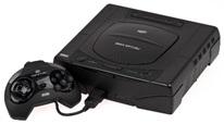 Sega Saturn (1995)