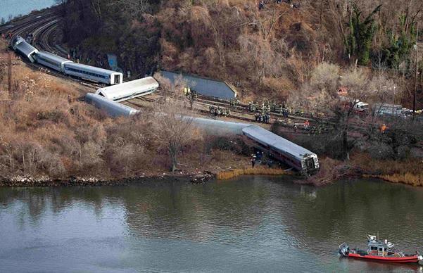Railway Massacres across the World