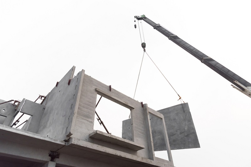All You Need to Know About Precast Concrete Installation