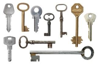您从最佳锁和钥匙服务中获得的收益