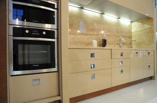简单的步骤来选择您的模块化厨房