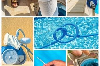 雇用泳池翻新最佳公司的提示