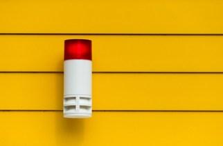 为什么您的小型企业需要监视的警报系统