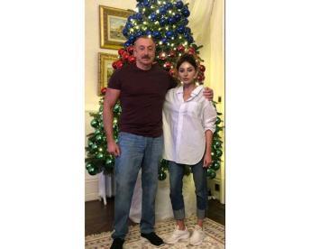President Ilham Aliyev thanks those who wished him happy birthday  (PHOTO/VIDEO) | MENAFN.COM