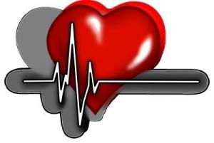 'More health factors need to be considered for a healthy heart'