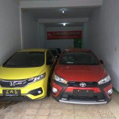 Toyota Yaris Trd Vs Honda Jazz Rs Perbedaan All New Alphard X Dan G Facelift Sportivo Heykerz 10 Oktober 2017 Menara Motor Img 20171005 104848