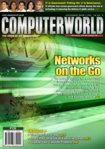 Computerworld Philippines November 2008