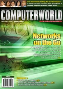 Computerworld Philippines November 2008