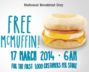 mcdo-free-mcmuffin-march-17-2014