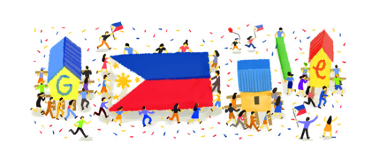 google-doodle-philippines-independence-2014