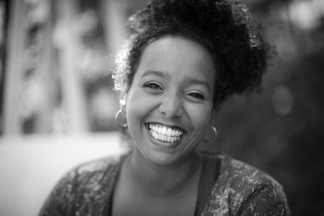 Sarah Tsehaye Music Video