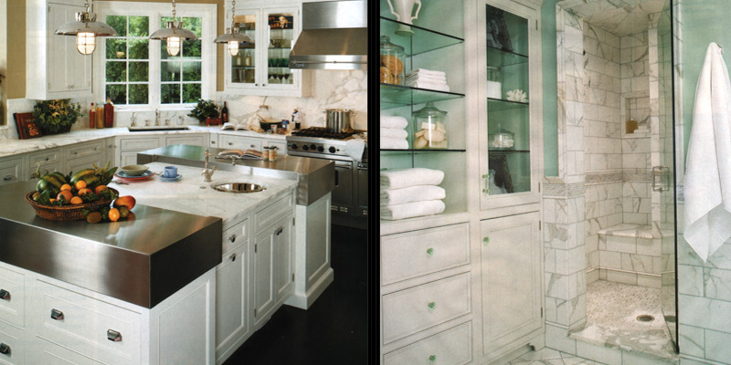 Bathroom Kitchen Renovations Image Of Bathroom And Closet