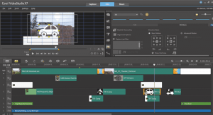 corel video editor pc